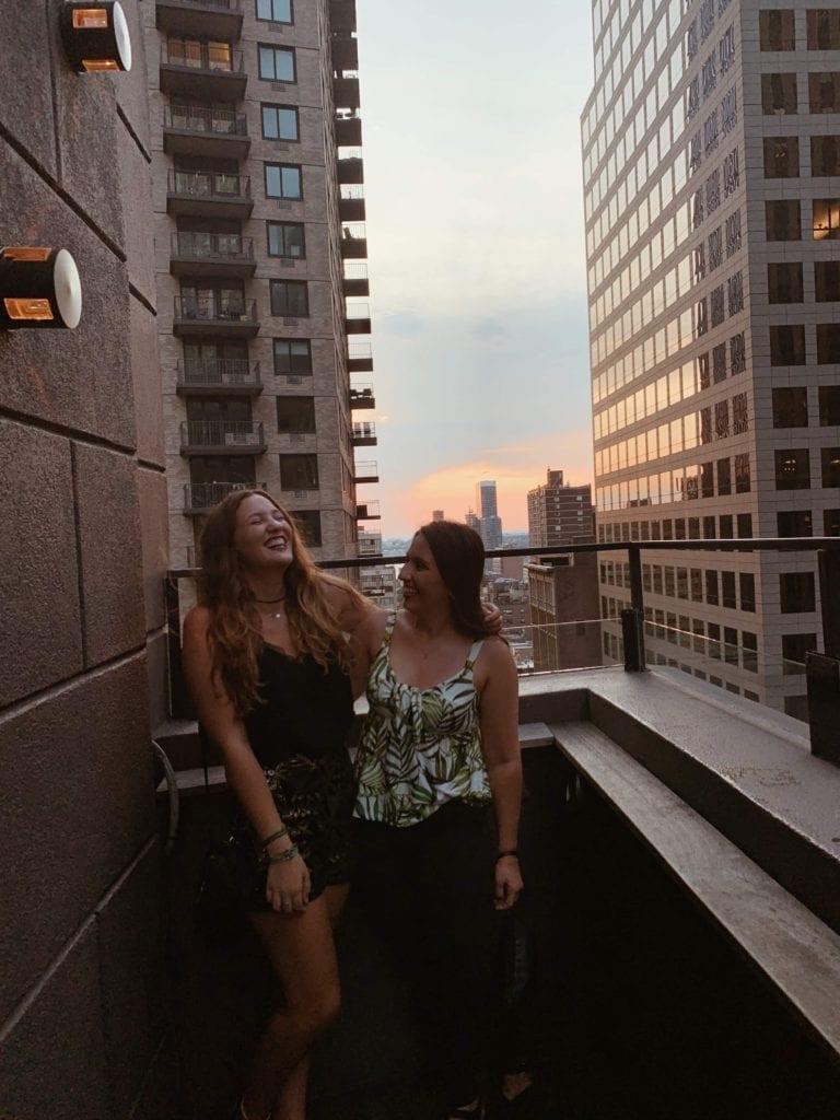 rooftop phd