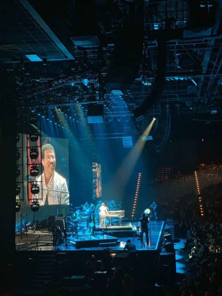 concierto Atlantic City