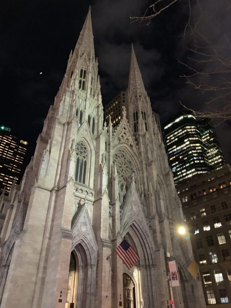 Saint Patrick's Catedral