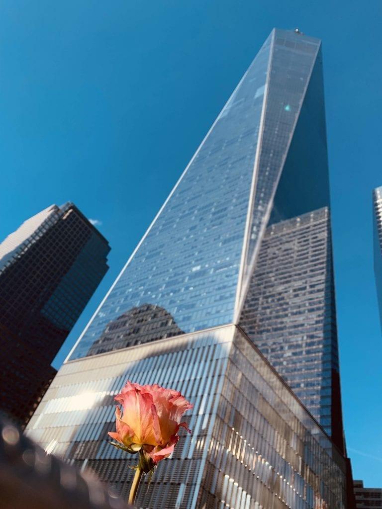 11S Memorial