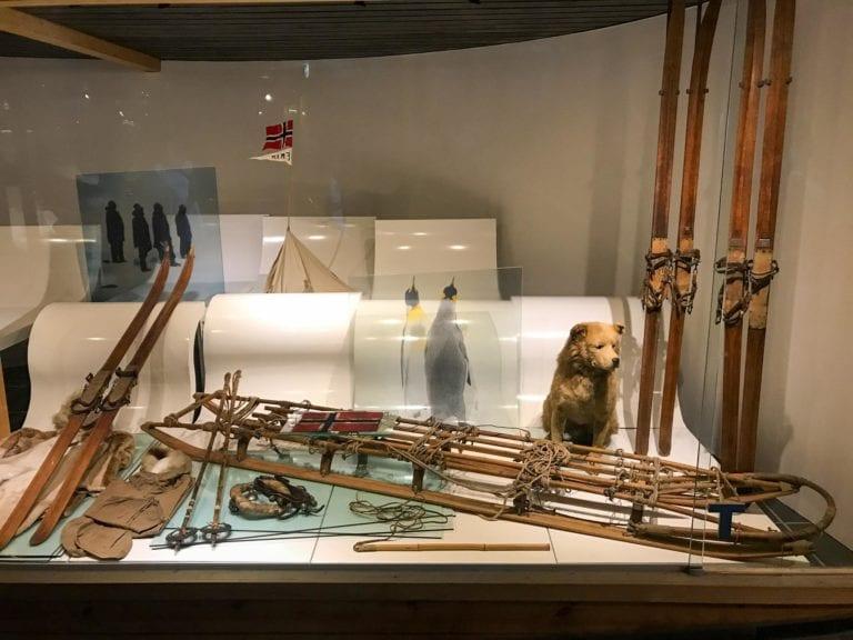 museo del fram