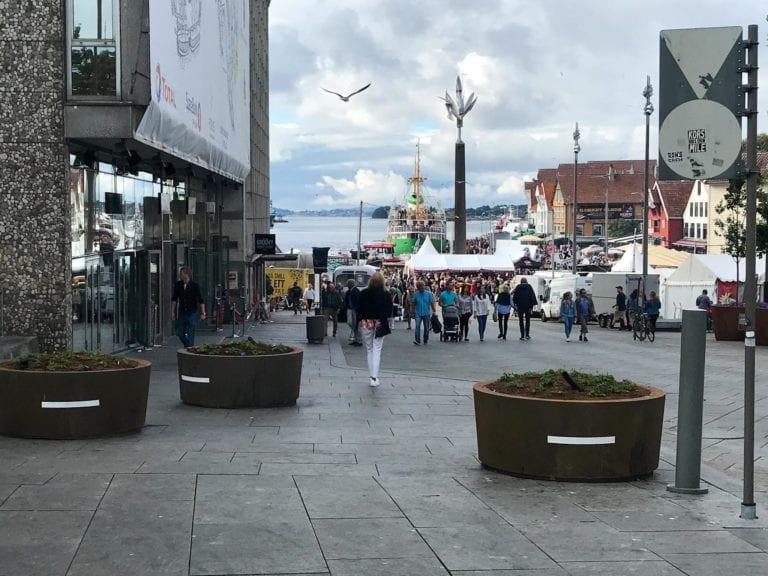 puerto Stavanger