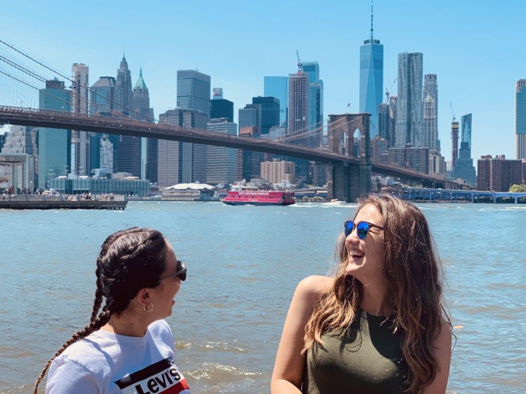 Vistas Manhattan