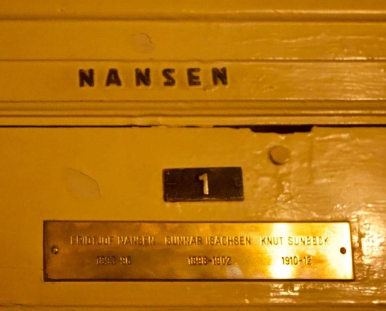 Museo del Fram Oslo