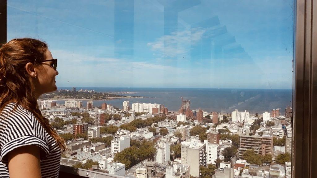 vistas Montevideo