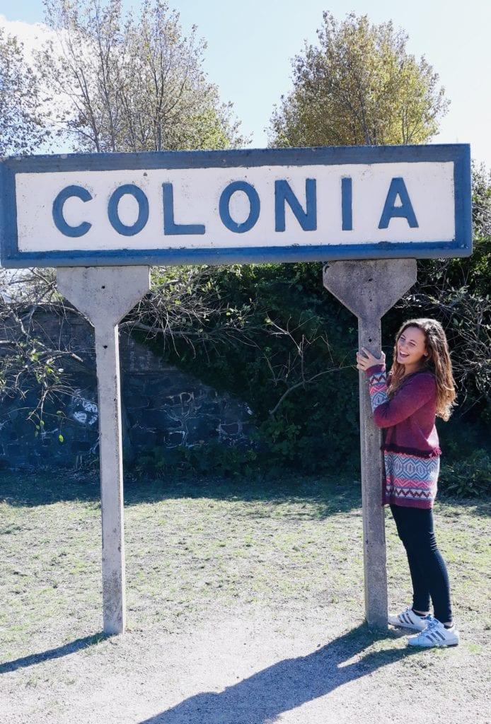 alba colonia
