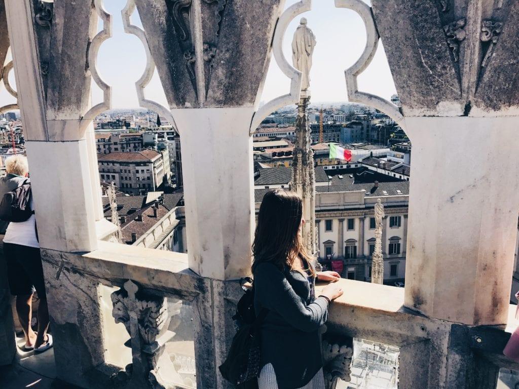 Catedral di Milano