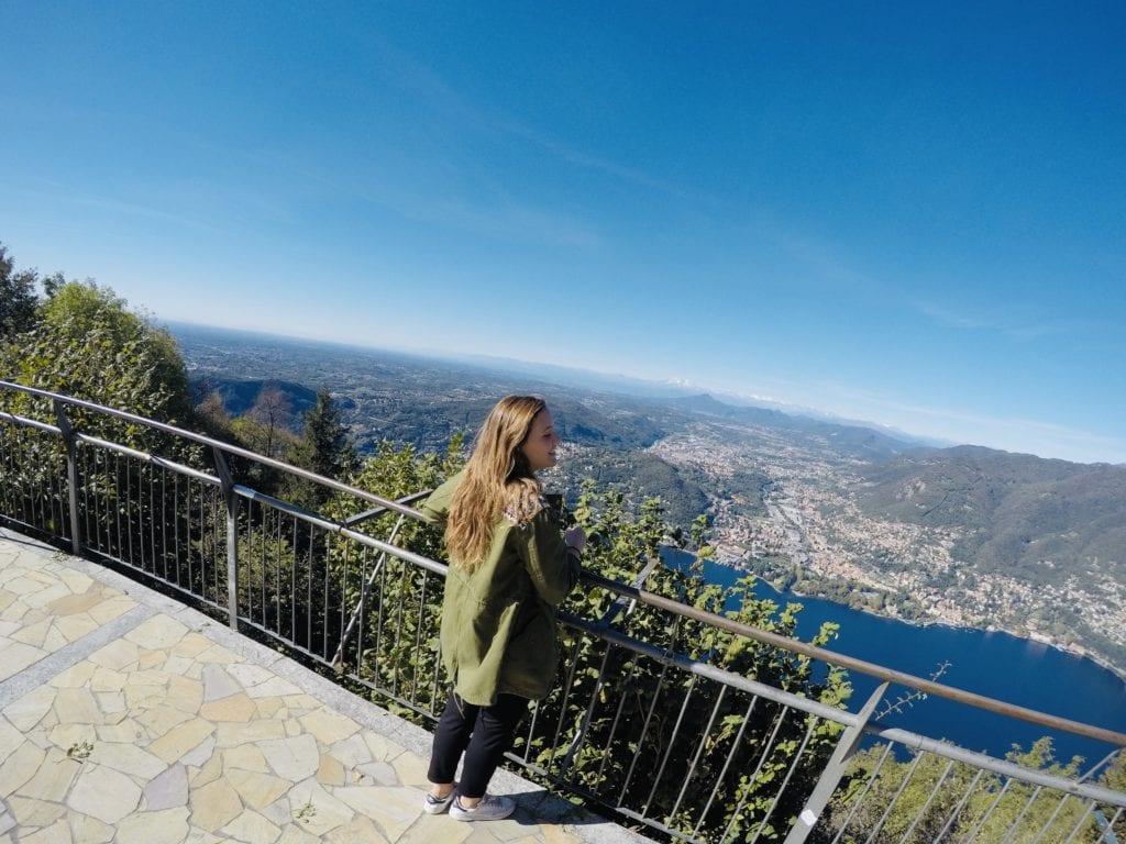 Vistas Lago di Como