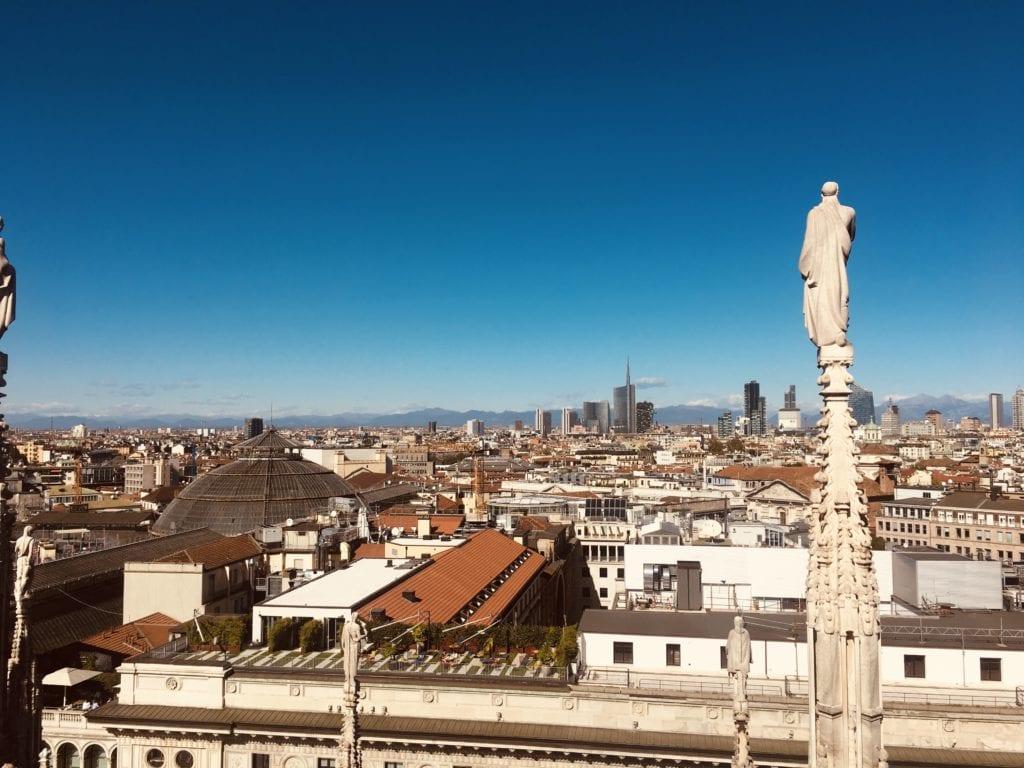 Vistas Milano