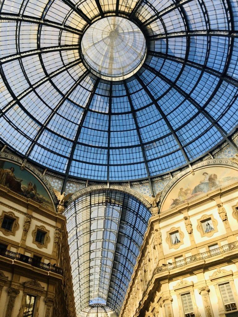 Galerias Milano