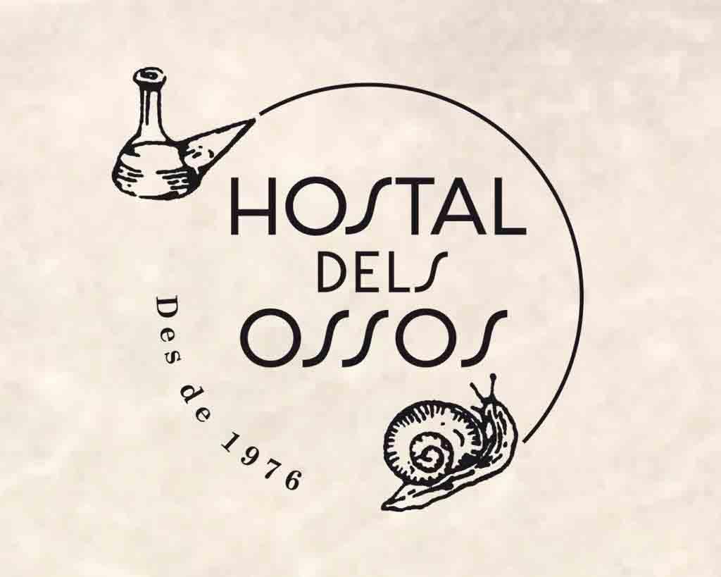 Restaurante Hostal dels Ossos
