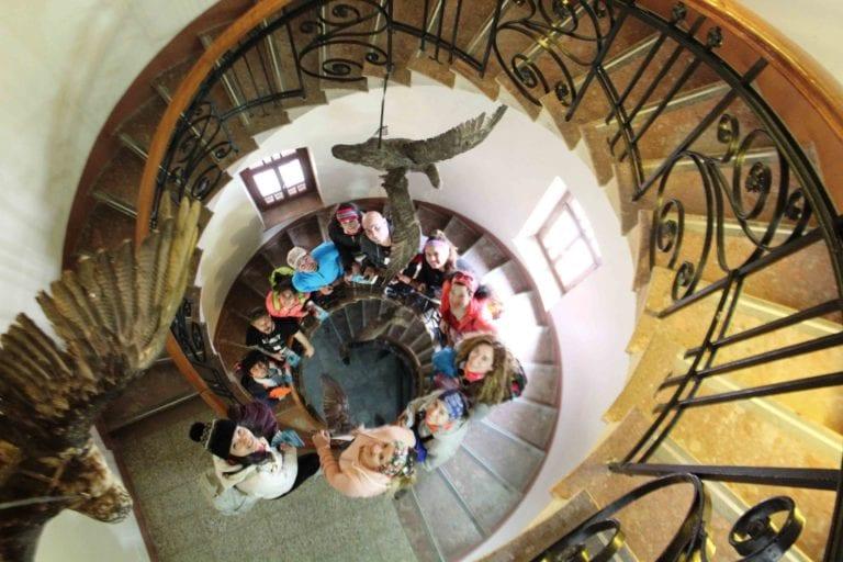 Museo del Hombre y el Mar Puerto Madryn
