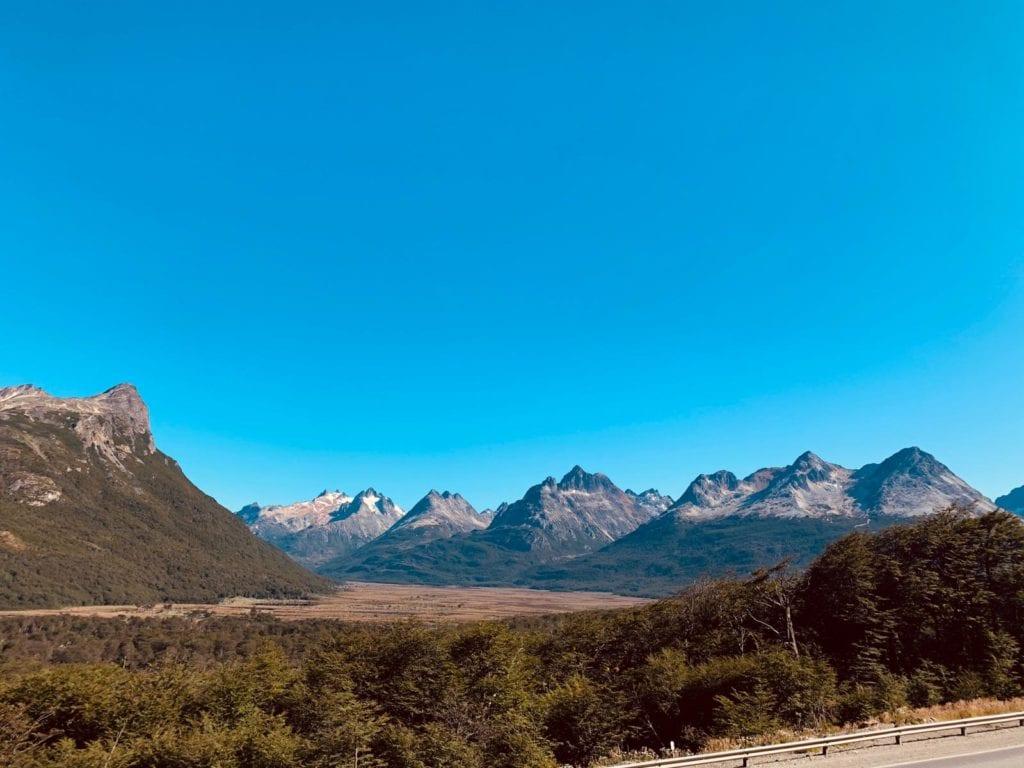 Valle Carvajal