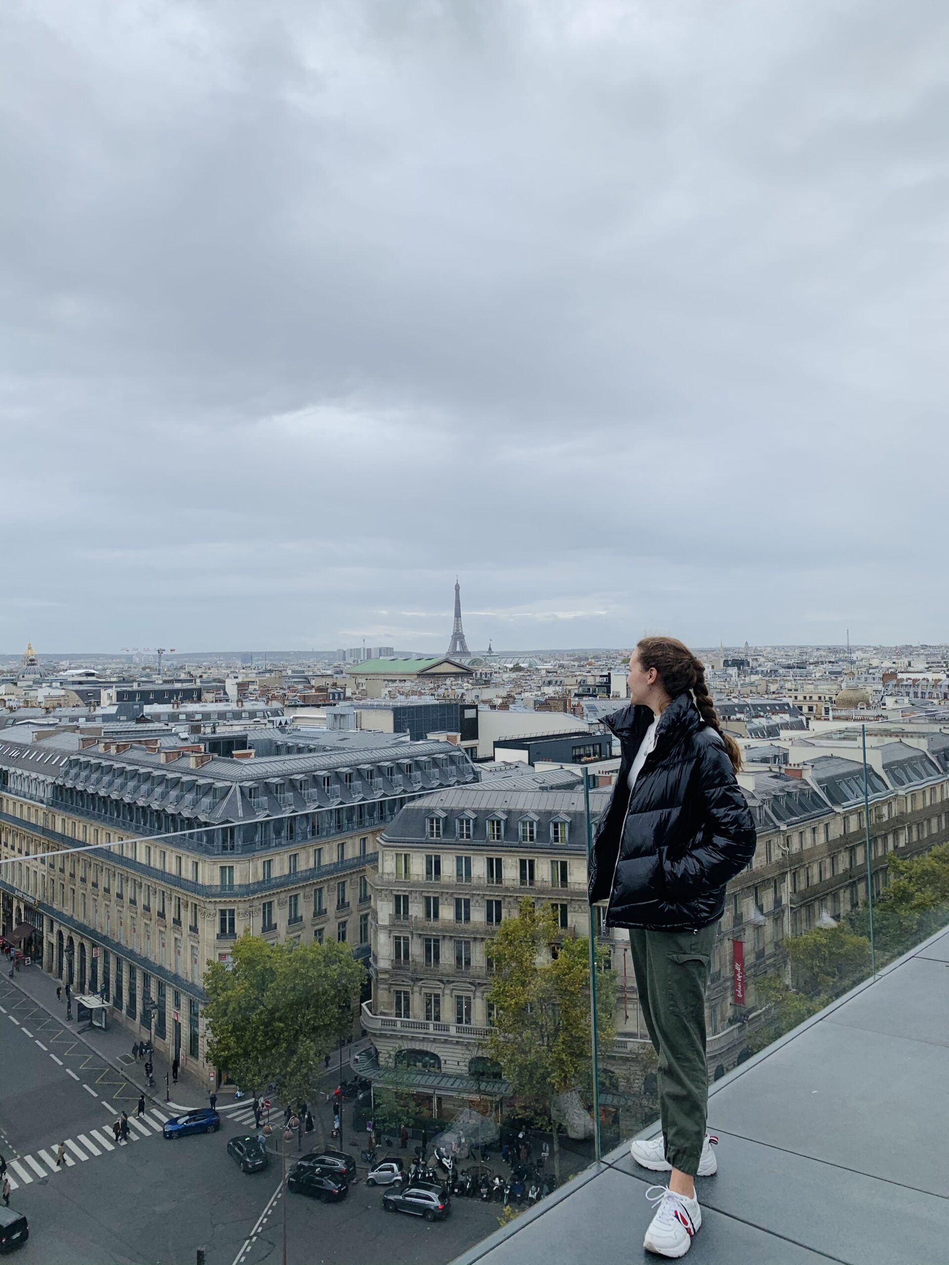 Vistas Paris