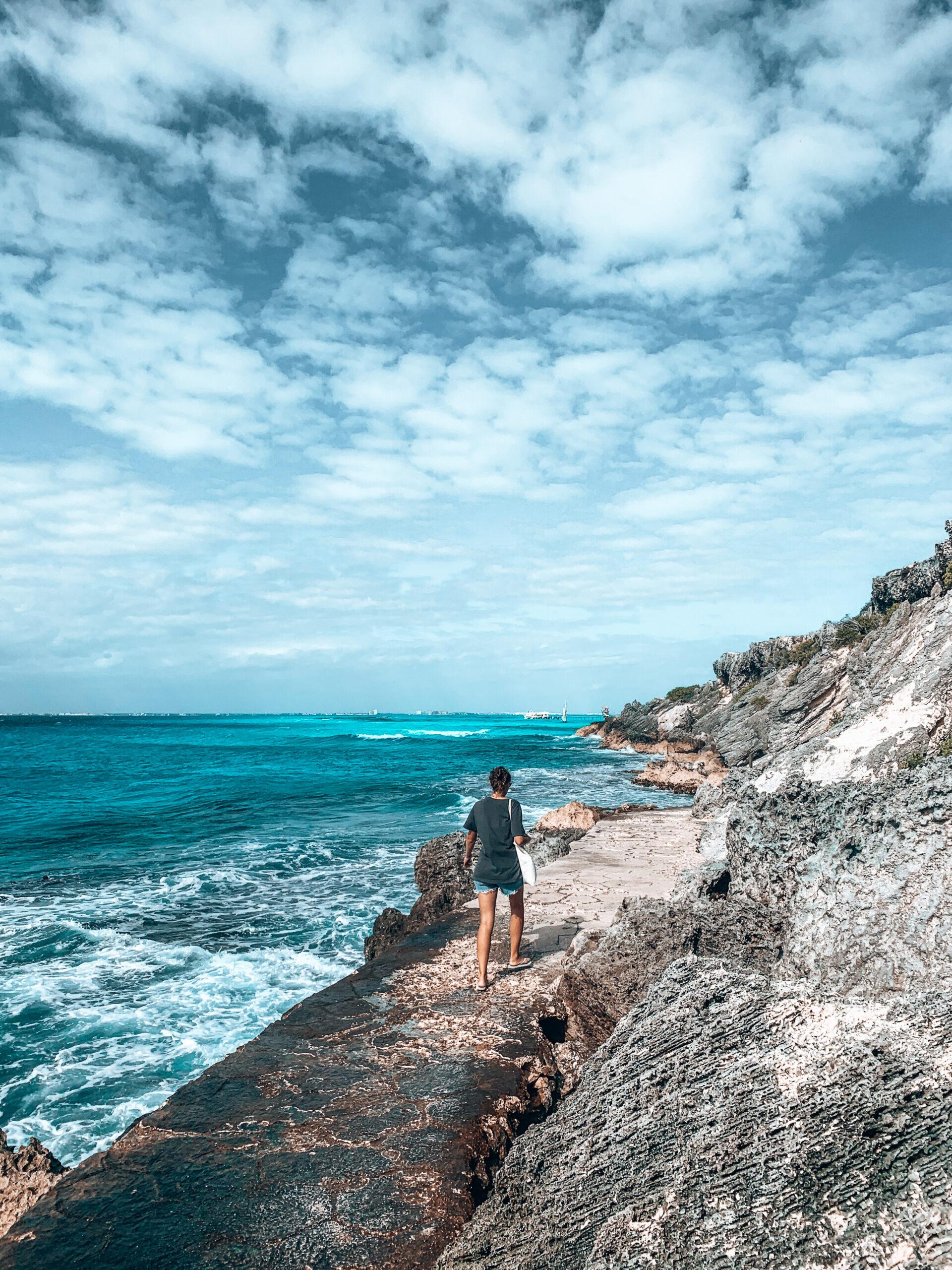 Punta Sur Isla Mujeres