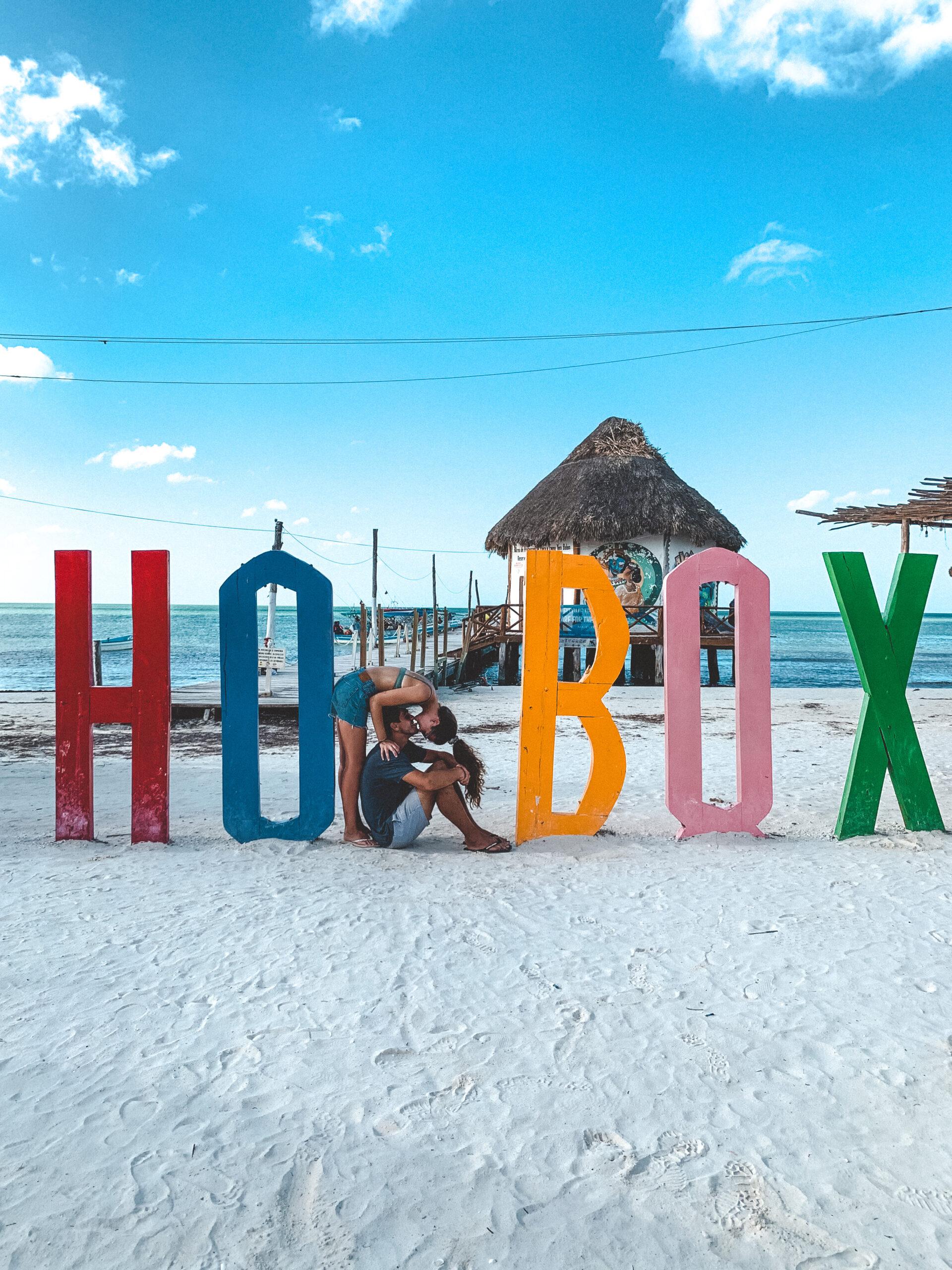 Guía de Holbox