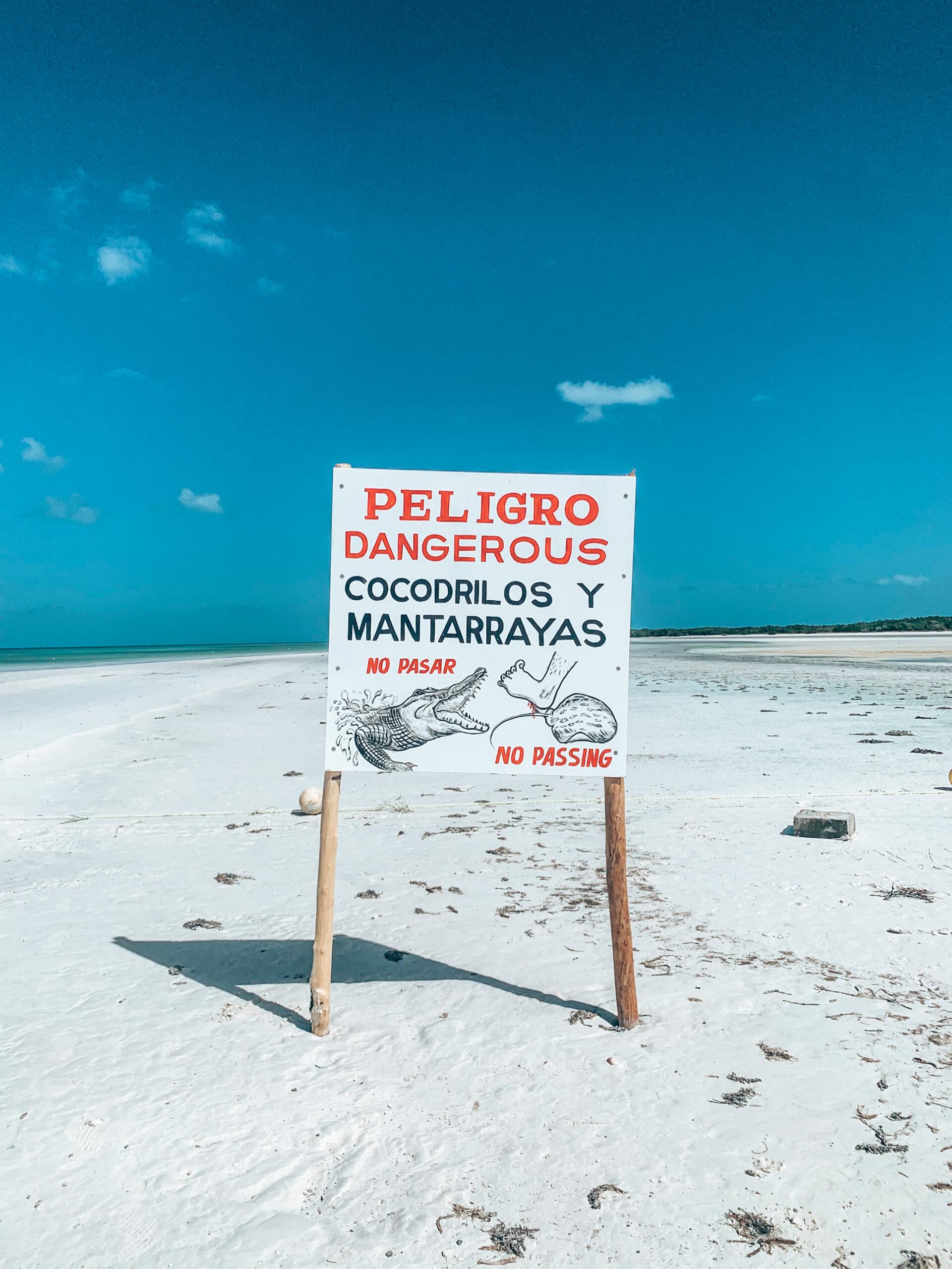 Punta Mosquito Holbox