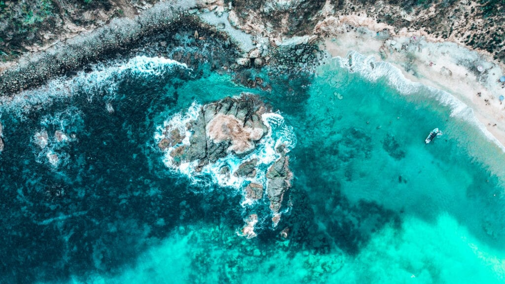 Punta cometa Mazunte