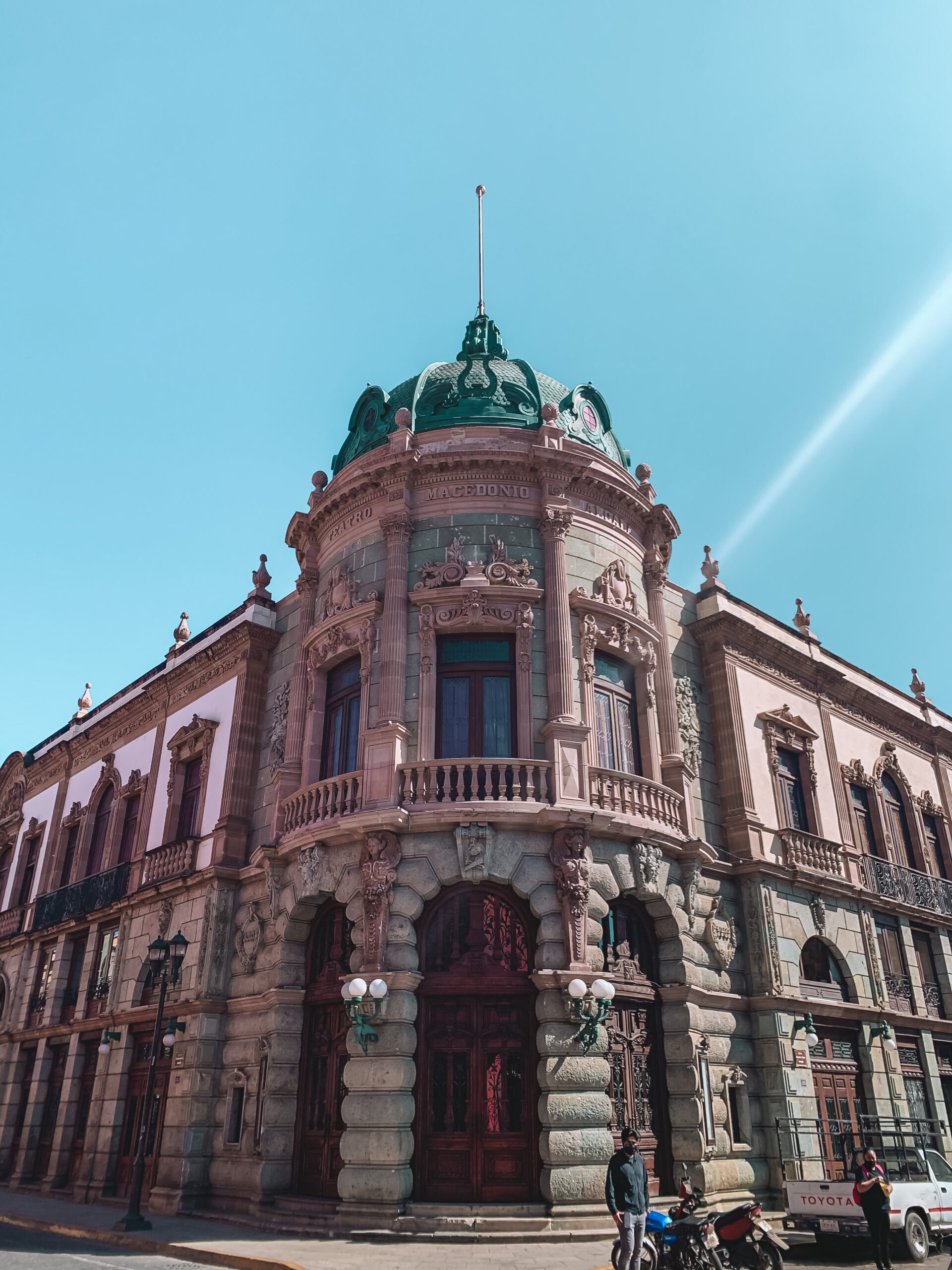 cosas que hacer en Oaxaca de Juárez