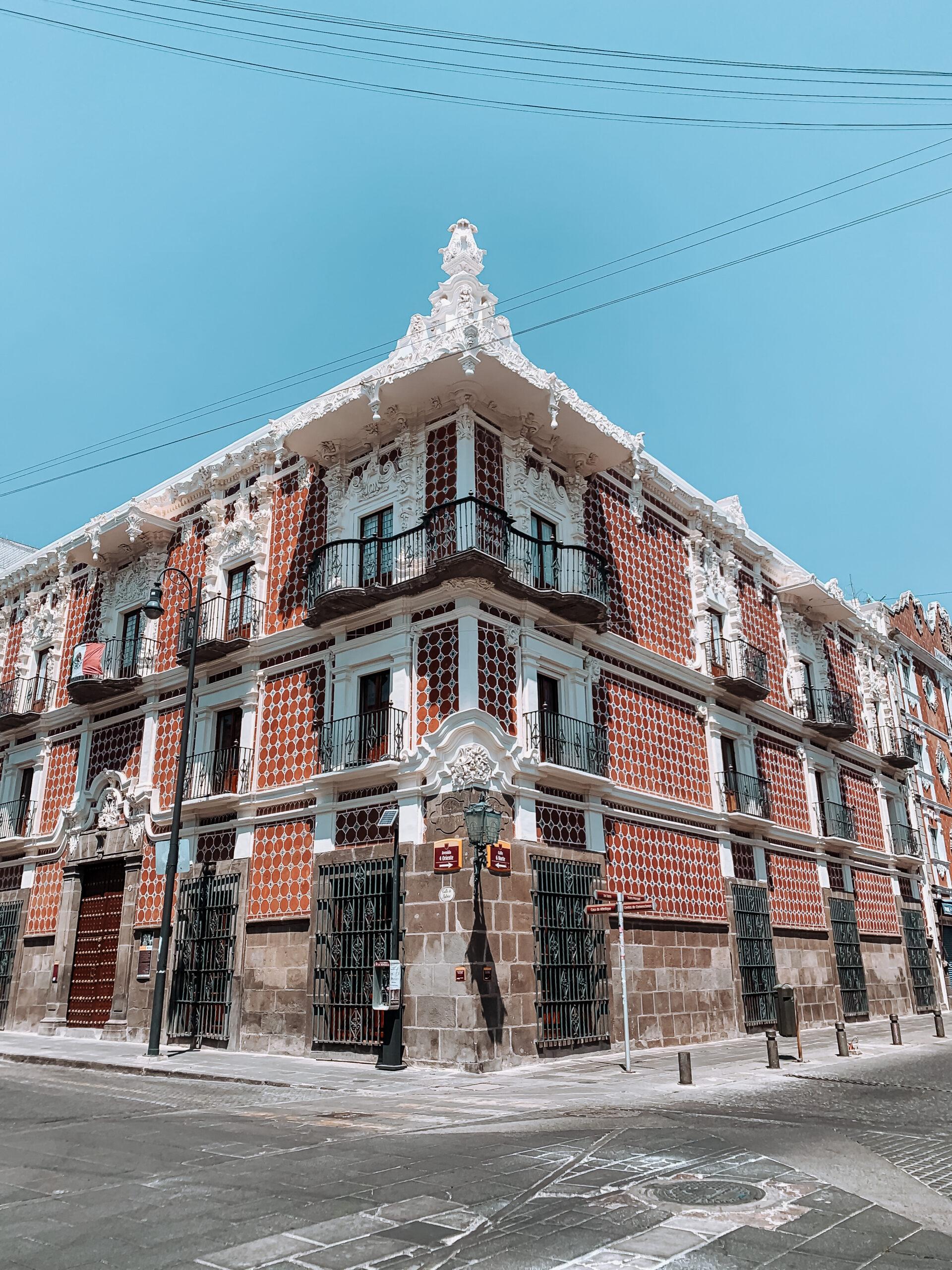 Museo de Alfeñique