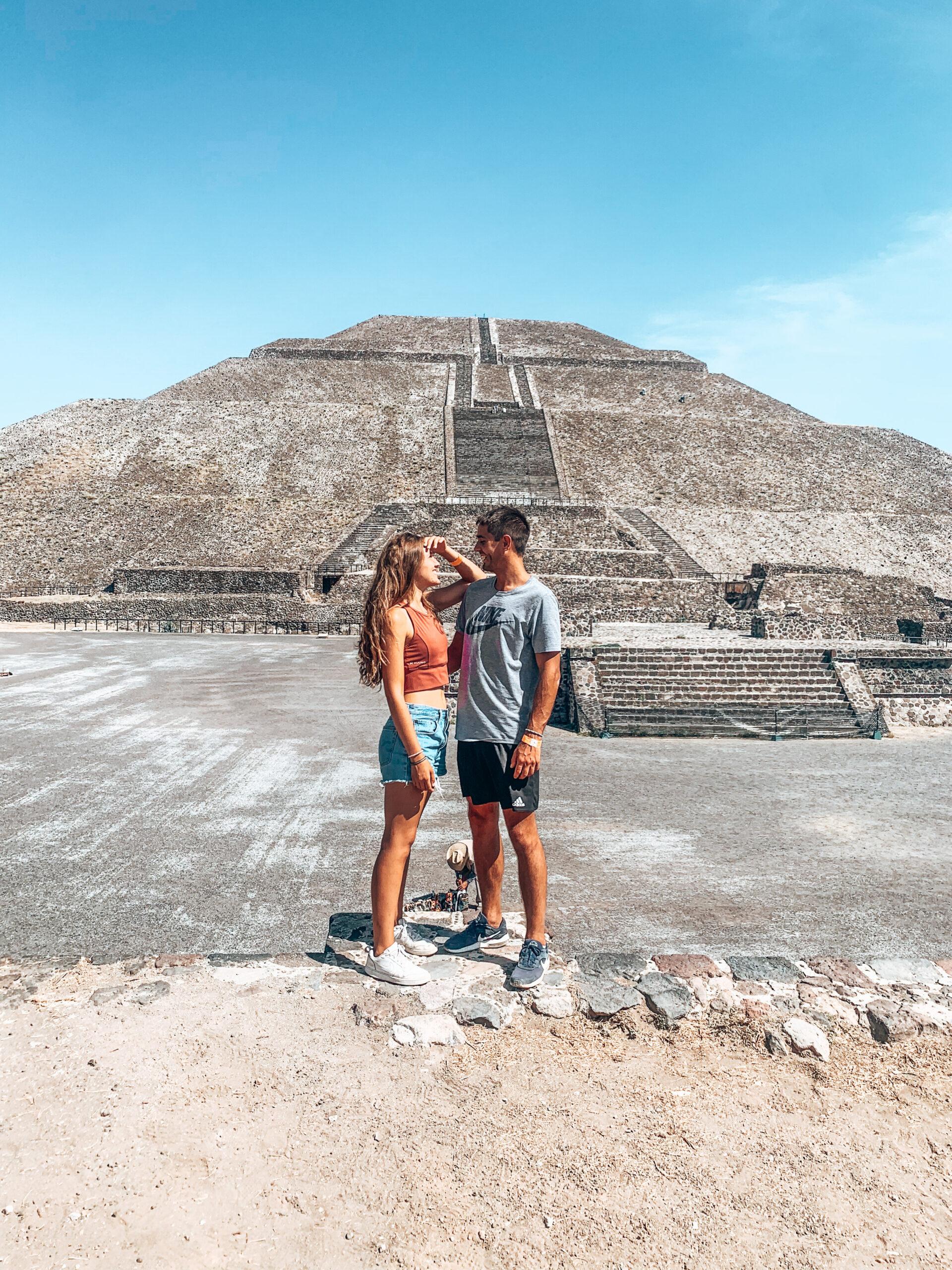 guia ciudad de mexico