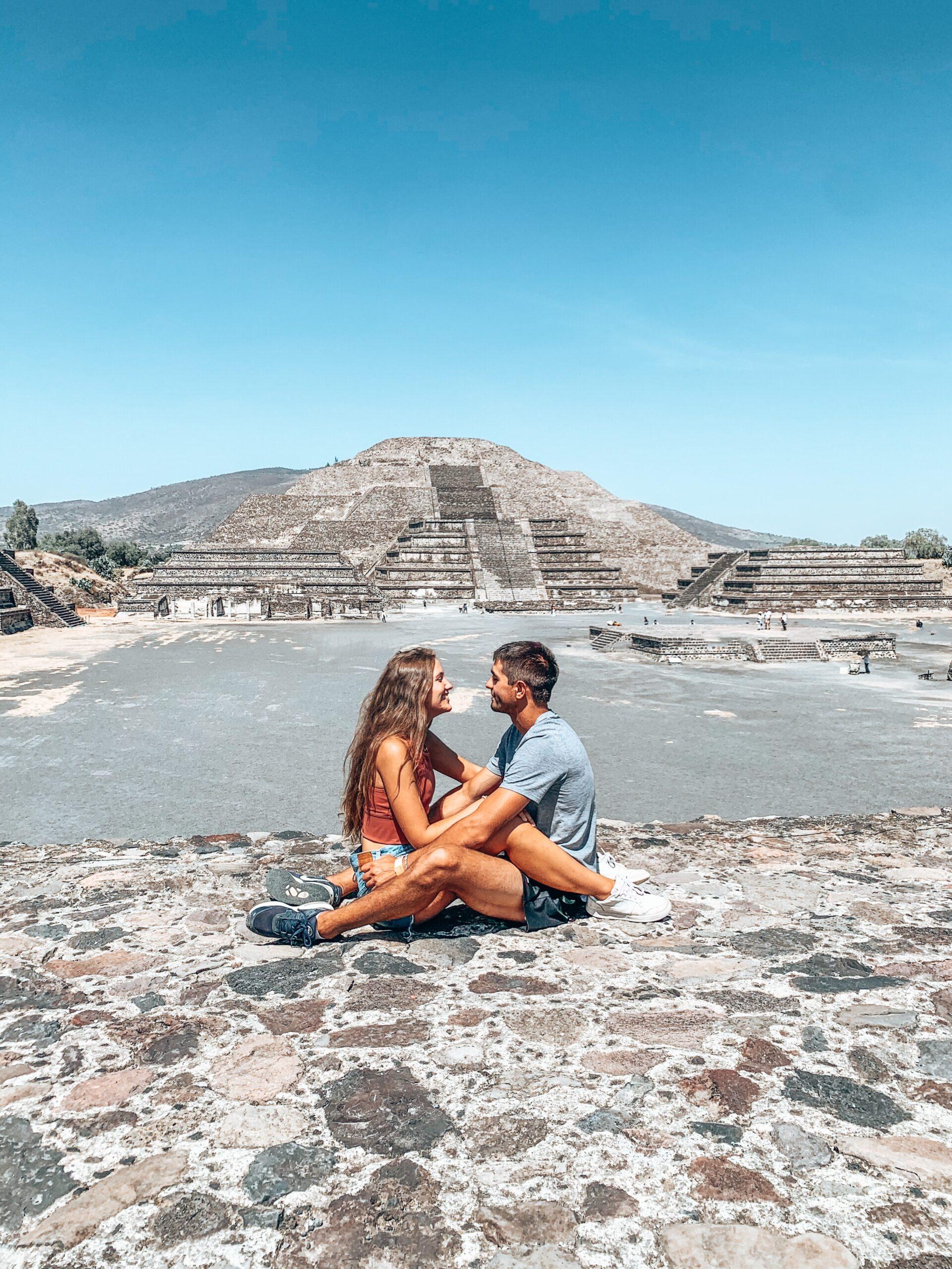Guía de viaje a México