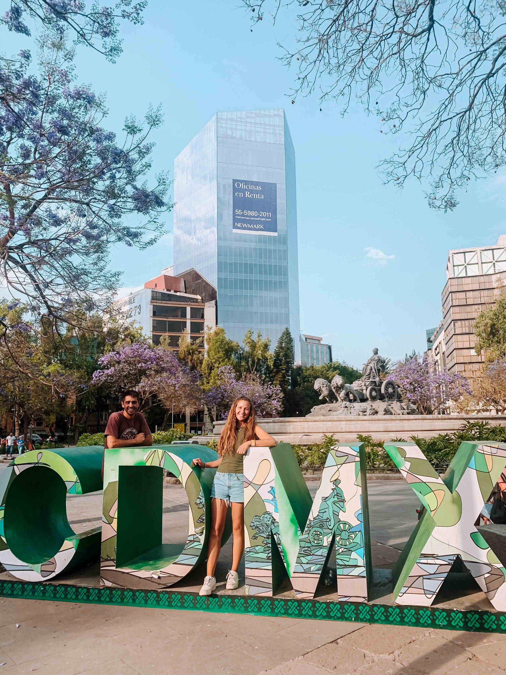 guia de Ciudad de Mexico 2021